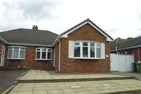 3 bedroom semi-detached bungalow for sale - Hallcroft Way, Aldridge