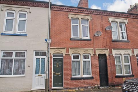 2 bedroom terraced house to rent - Cranmer Street , ,