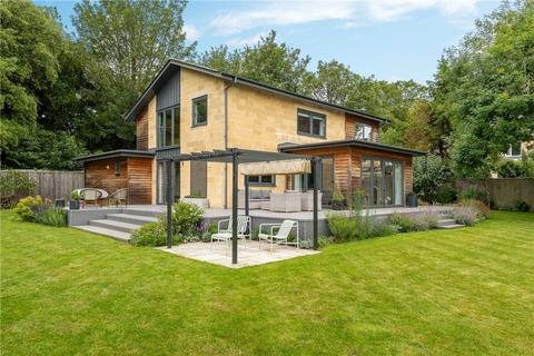 4 bedroom detached house for sale - South Lea Road, Bath, Somerset, BA1