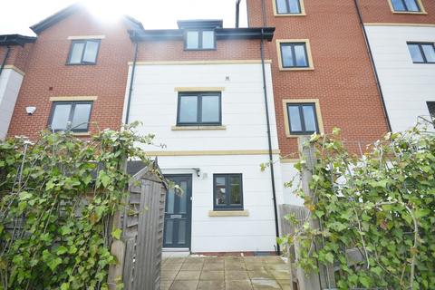 3 bedroom townhouse for sale - Parkgate Mews, Shirley
