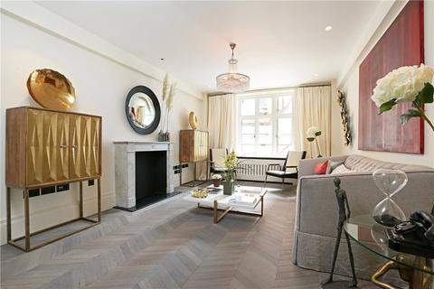 1 bedroom apartment for sale - Chesterfield House, South Audley Street, London, W1K
