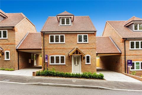 2 bedroom house for sale - Newbury Street, Kintbury, Hungerford, Berkshire, RG17