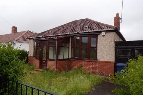 3 bedroom detached bungalow for sale - Appletree Gardens, Walkerville, Newcastle Upon Tyne - Three Bedroom Detached Bungalow
