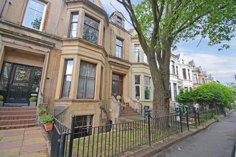 1 bedroom flat for sale - 40 Cecil Street, Hillhead, G12 8RJ