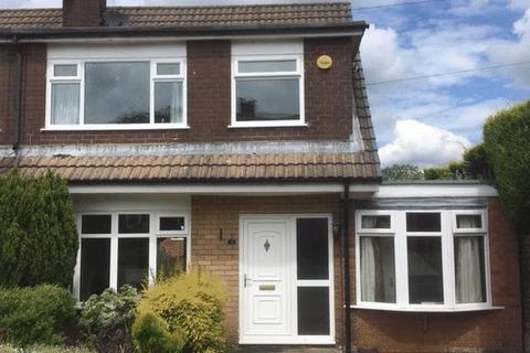 3 bedroom semi-detached house to rent - Langdale Avenue, Lymm