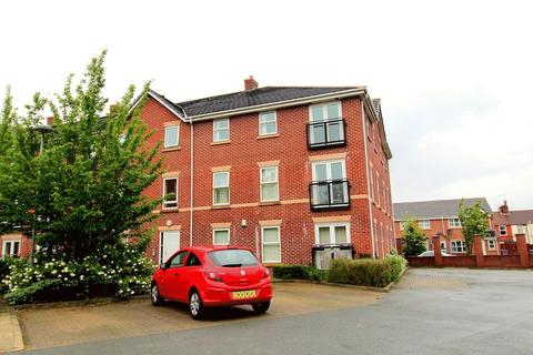2 bedroom apartment for sale - Mystery Close, Liverpool