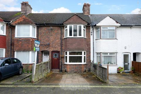 3 bedroom terraced house to rent - Southern Road, Camberley