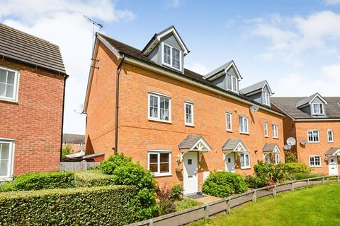 4 bedroom end of terrace house for sale - Skye Close, Orton Northgate, Peterborough