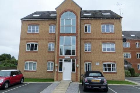 2 bedroom flat for sale - Hainsworth Park, Hall Road, Hull, HU6 8QQ