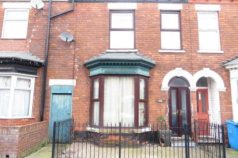 2 bedroom house for sale - Blenheim Street, Hull, HU5 3PS