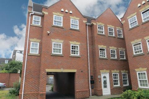 1 bedroom block of apartments for sale - Juniper Court, Hull, HU3 1AP
