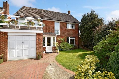 3 bedroom detached house to rent - Waterlakes, Edenbridge