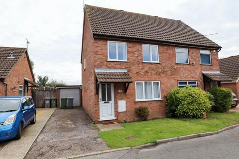 3 bedroom semi-detached house to rent - Edgefield Close, Norwich
