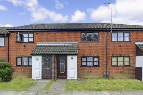 1 bedroom apartment for sale - Dallow Road, Luton