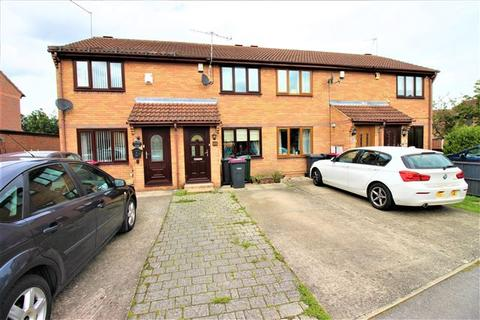 2 bedroom terraced house to rent - California Drive, Catcliffe, Rotherham, S60 5TX