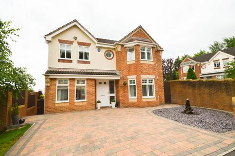 5 bedroom detached house for sale - Rose Hill View, Mosborough, Sheffield, S20