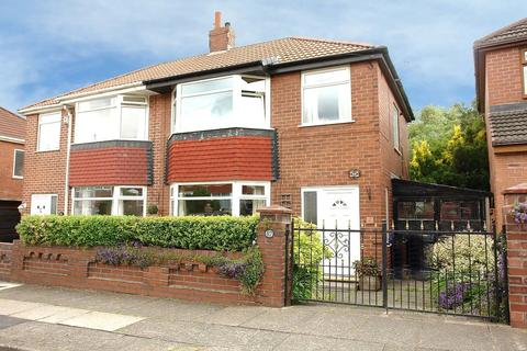 3 bedroom semi-detached house for sale - West Avenue, New Moston, Manchester