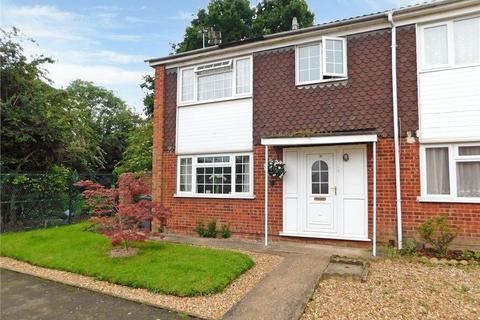 3 bedroom terraced house for sale - Ashlyns Rise, Leicester