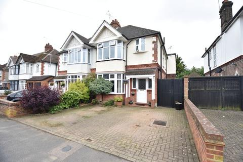 4 bedroom semi-detached house for sale - Fountains Road, Luton