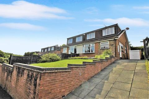 3 bedroom semi-detached house for sale - Newchapel Road, Kidsgrove, Stoke-On-Trent