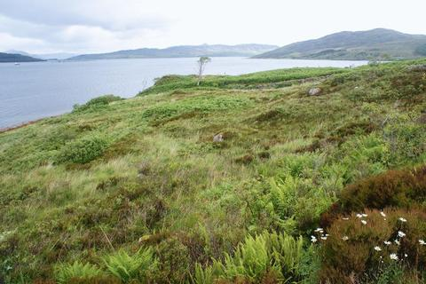 Land for sale - 4 Ard Dorch, Isle Of Skye
