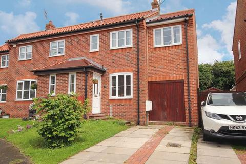 3 bedroom semi-detached house for sale - John Street, Loftus *WITH MEDIA TOUR*