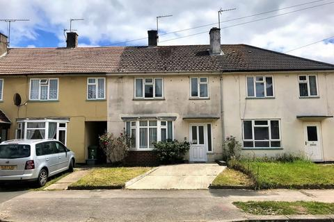 3 bedroom terraced house for sale - Cotswold Road, Southampton
