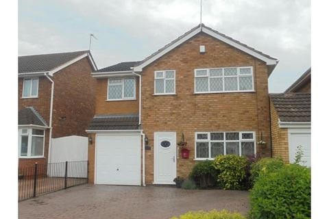 4 bedroom house for sale - KEMBLE CLOSE, WILLENHALL