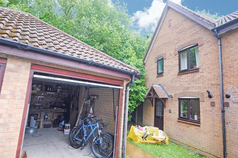 3 bedroom terraced house for sale - Mosaic Close, Netley Common