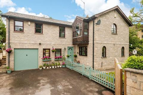4 bedroom detached house for sale - Weston Lane, Bath