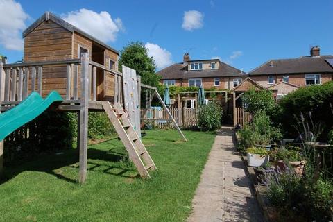 6 bedroom terraced house for sale - The Garth YARNTON