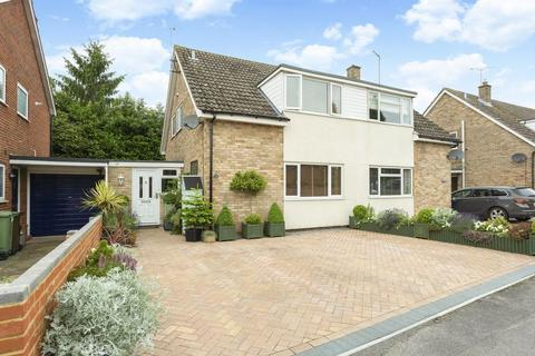 2 bedroom semi-detached house for sale - Cherry Tree Close, Southmoor