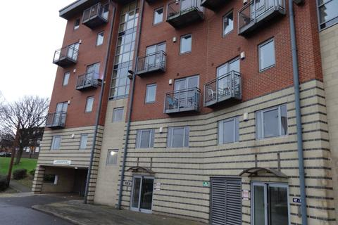 3 bedroom apartment to rent - Riverview Apartment