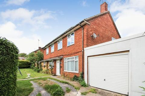 5 bedroom end of terrace house for sale - Tatwin Crescent, Thornhill