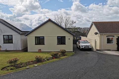 2 bedroom semi-detached bungalow for sale - Gwel Tek, Hayle