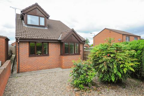 4 bedroom detached house for sale - North Wingfield Road, Grassmoor, Chesterfield