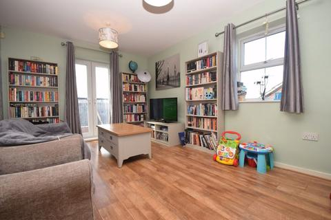 2 bedroom flat to rent - Shipton Road, Hamilton, Leicester