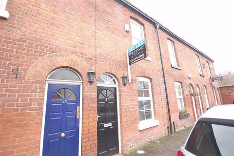 2 bedroom terraced house to rent - Vicker Grove, West Didsbury, Manchester, M20