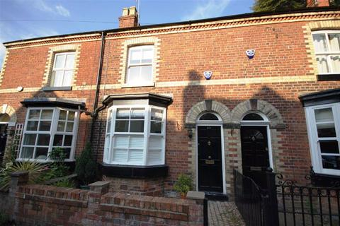 2 bedroom terraced house to rent - Gillbrook Road, Didsbury Village, Manchester, M20