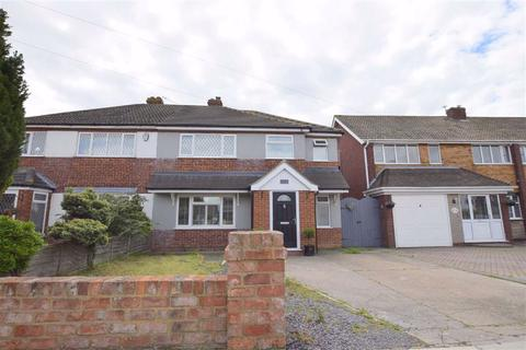 3 bedroom semi-detached house for sale - Chichester Road, Cleethorpes, North East Lincolnshire
