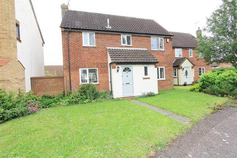 3 bedroom detached house for sale - Chatsfield, Werrington, Peterborough