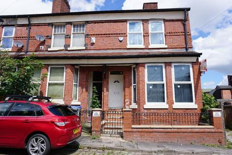 1 bedroom house share to rent - Carrill Grove, Levenshulme, M19