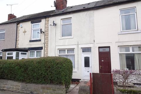 3 bedroom terraced house to rent - Derbyshire Lane, Norton Lees, Sheffield, S8 8SE