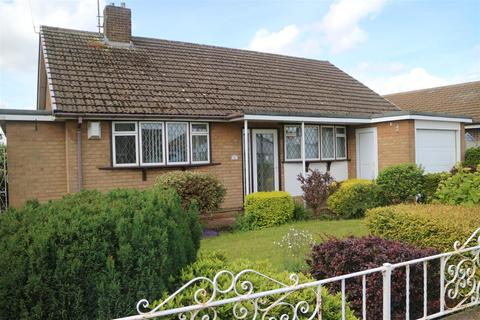 3 bedroom detached bungalow for sale - High Tor, Skegby