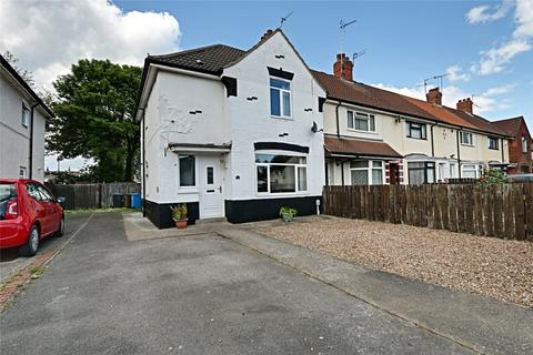 3 bedroom semi-detached house for sale - Westway Avenue, Hull, East Yorkshire, HU6
