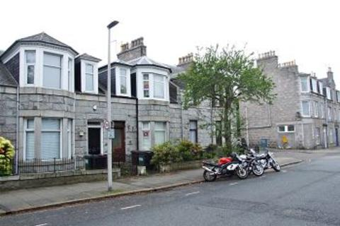 4 bedroom terraced house to rent - Bedford Place, Aberdeen, AB24 3NT
