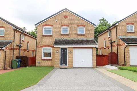 3 bedroom detached house to rent - BRIARCROFT PLACE, GLASGOW, G33 1RF