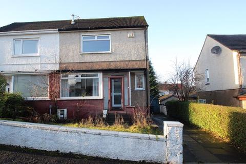 2 bedroom semi-detached house to rent - DUNCRUB DRIVE, BISHOPBRIGGS, G64 2EP