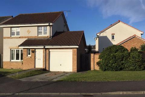 3 bedroom detached house for sale - 9, Rires Road, Leuchars, Fife, KY16