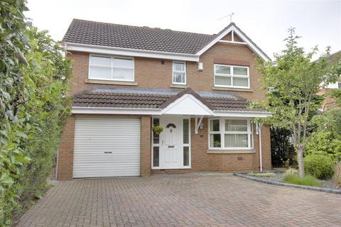 4 bedroom detached house for sale - Acorn Way, Hessle